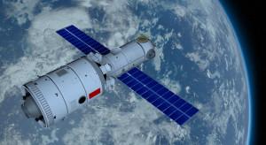 Chiny wystrzeliły kluczowy moduł dla własnej stacji kosmicznej