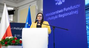 Jarosińska-Jedynak: Program dla Polski Wschodniej to dodatkowe wsparcie dla regionów