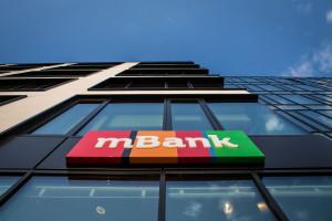 mBank: Liczba spraw sądowych ws. kredytów frankowych wzrosła do niemal 9 tys.
