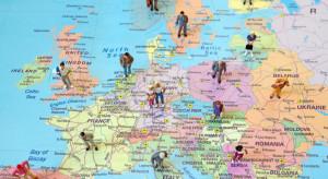 Polska chlubnym wyjątkiem na mapie Europy