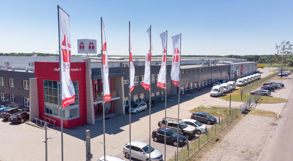 Danwood wybuduje nową fabrykę domów w Białymstoku