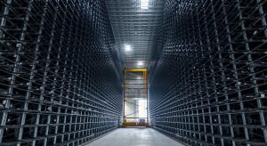 Thyssenkrupp uruchomiła wzorcowy magazyn za 60 mln euro