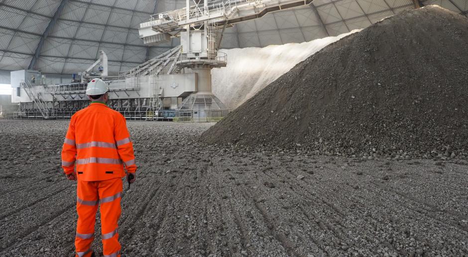 Polska drugim producentem cementu w Europie