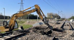 PKP PLK rozpoczęły modernizację podkarpackiego odcinka trasy kolejowej