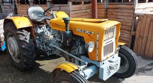 Ten traktor to legenda polskiej wsi. Znaleźliśmy perełkę