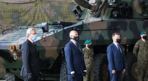 PGZ podpisała kontrakt z wojskiem na 350 mln zł
