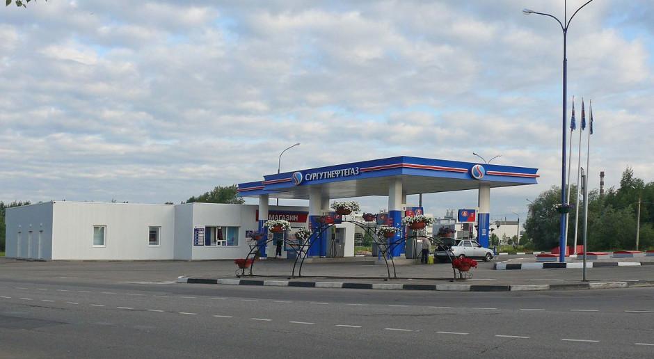 Rosyjski gigant paliwowy zanotował skokowy wzrost zysku