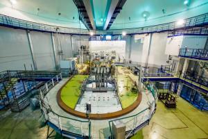 Elektrowni jądrowej nie mamy. Ale reaktor w Polsce działa i to z sukcesami