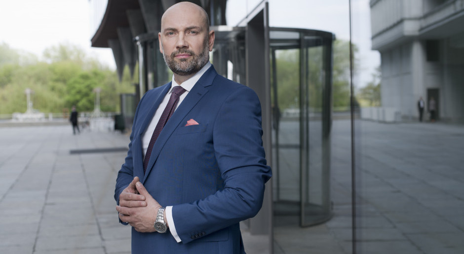 Sebastian Chwałek, PGZ: polski przemysł jest w stanie projektować i budować okręty