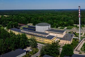 Polska chce zbudować reaktor jądrowy nowego typu HTGR