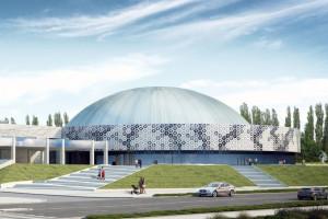 Oferta Mirbudu wybrana w przetargu na budowę hali