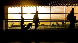 Holandia: Ponad 80 procent mniej pasażerów na lotniskach