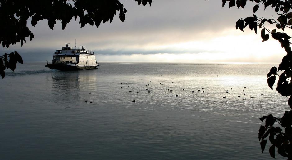 Podlaskie: Statki Żeglugi Augustowskiej wypłynęły na jeziora