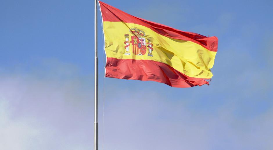 Hiszpania: Demonstracja funkcjonariuszy żandarmerii w centrum Madrytu