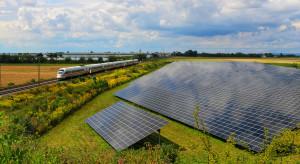 Pociągi w Polsce zasilane zieloną energią. Znamy szczegóły projektu