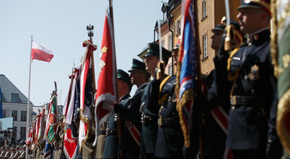 USA: Bohater spod Monte Cassino awansowany na pułkownika polskiej armii