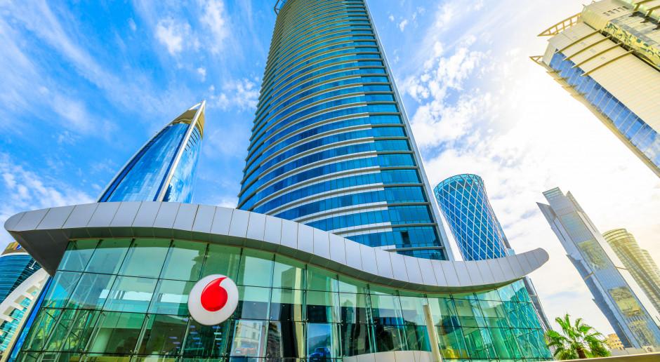 Google Cloud i Vodafone nawiązują 6-letnie partnerstwo. Chodzi o globalną platformę danych