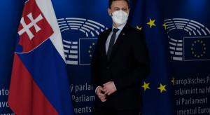Słowacja: Rząd Eduarda Hegera uzyskał wotum zaufania