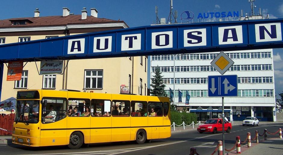 Autosan zmodyfikuje hybrydowe autobusy dla Częstochowy