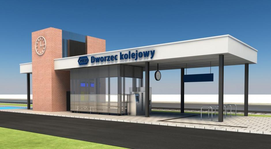 PKP wybudują nowy dworzec na Pomorzu