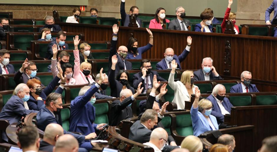 Krajowy Plan Odbudowy coraz bliżej. Sejm przegłosował kluczową ustawę