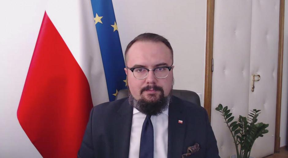 Największy producent ropy ma ten sam problem co Polska