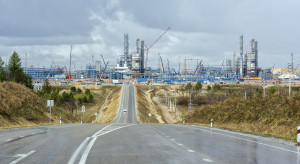 Wielkie chemiczne zakłady przyłączone do Siły Syberii