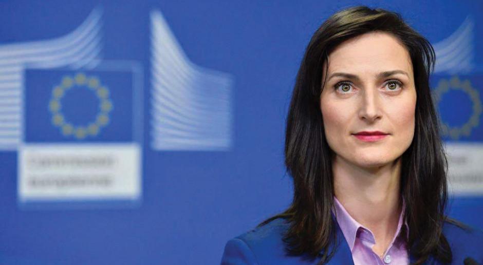 Zbliża się EEC Online: komisarz UE Mariya Gabriel w gronie prelegentów