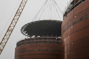 Mostostal Płock rozpoczął 2021 rok wzrostami