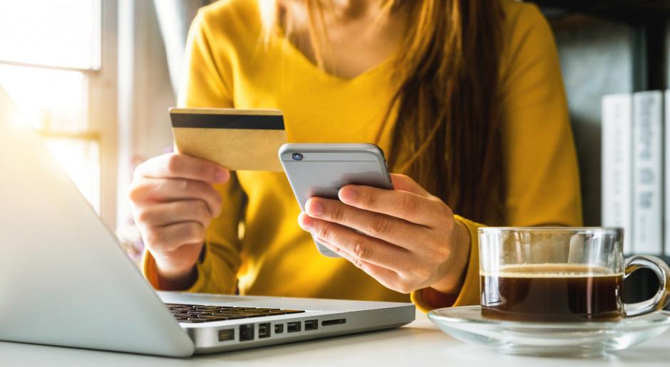 "Pandemiczna ""premia"" e-commerce jest pewna. Twarde dane"