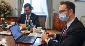 MFiPR: Obszary z planami sprawiedliwej transformacji – bez ograniczeń w korzystaniu z FST