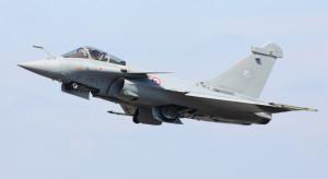 Francja, Niemcy i Hiszpania planują razem produkować myśliwce