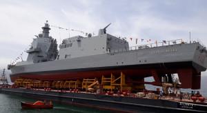 Włosi mają coś dla polskich marynarzy. Czy krajowy przemysł skorzysta?