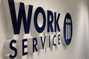 Sytuacja Work Service nadal trudna. Konieczne jest dalsze wsparcie