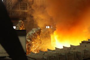 Wyższe zyski i wyniki operacyjne ArcelorMittal