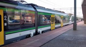 """Transport szynowy priorytetem w """"zielonej"""" części KPO"""