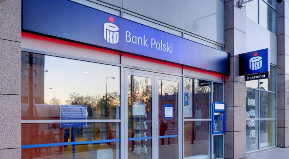PKO BP zamieni kredyty we frankach na złotówki. Pozycje walutowe zabezpieczone