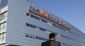 ING Bank Śląski chwali się wynikami pierwszego kwartału