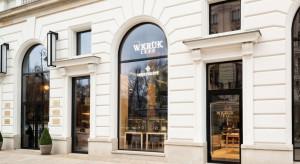 Vistula Retail Group z dwucyfrowym wzrostem przychodów