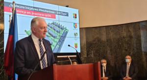 Powstała spółka SIM Śląsk, która ma wybudować ponad 1500 mieszkań