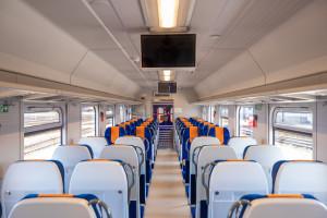 Intercity i PESA domknęły kontrakt za prawie ćwierć miliarda złotych