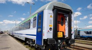 PKP Intercity chce kupić 63 szybkie lokomotywy elektryczne