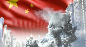 Chiny emitują więcej gazów cieplarnianych niż wszystkie państwa rozwinięte łącznie