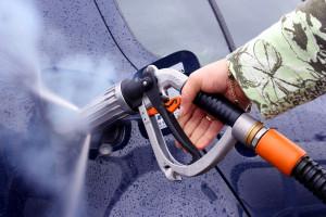 Przecena autogazu na stacjach paliw