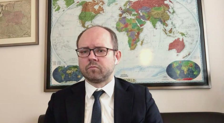 Centrum AliExpress w Polsce? Kłopot z umową UE-Chiny nam nie...