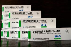 Chińska szczepionka została awaryjnie dopuszczona do użytku