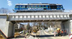 Przęsło starego mostu kolejowego z Krakowa zyskało nowe życie