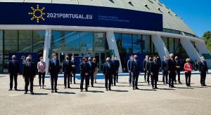 Tworzenie miejsc pracy priorytetem po Szczycie w Porto