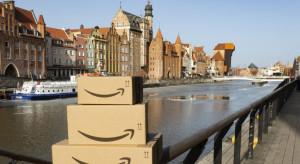 Amazon rekrutuje. Do końca roku zatrudni kilkaset osób