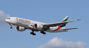 Linie Emirates zwiększają częstotliwość lotów